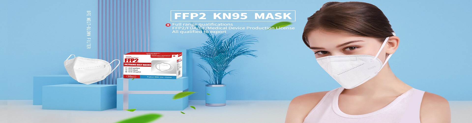 Disposable 3d Face Masks
